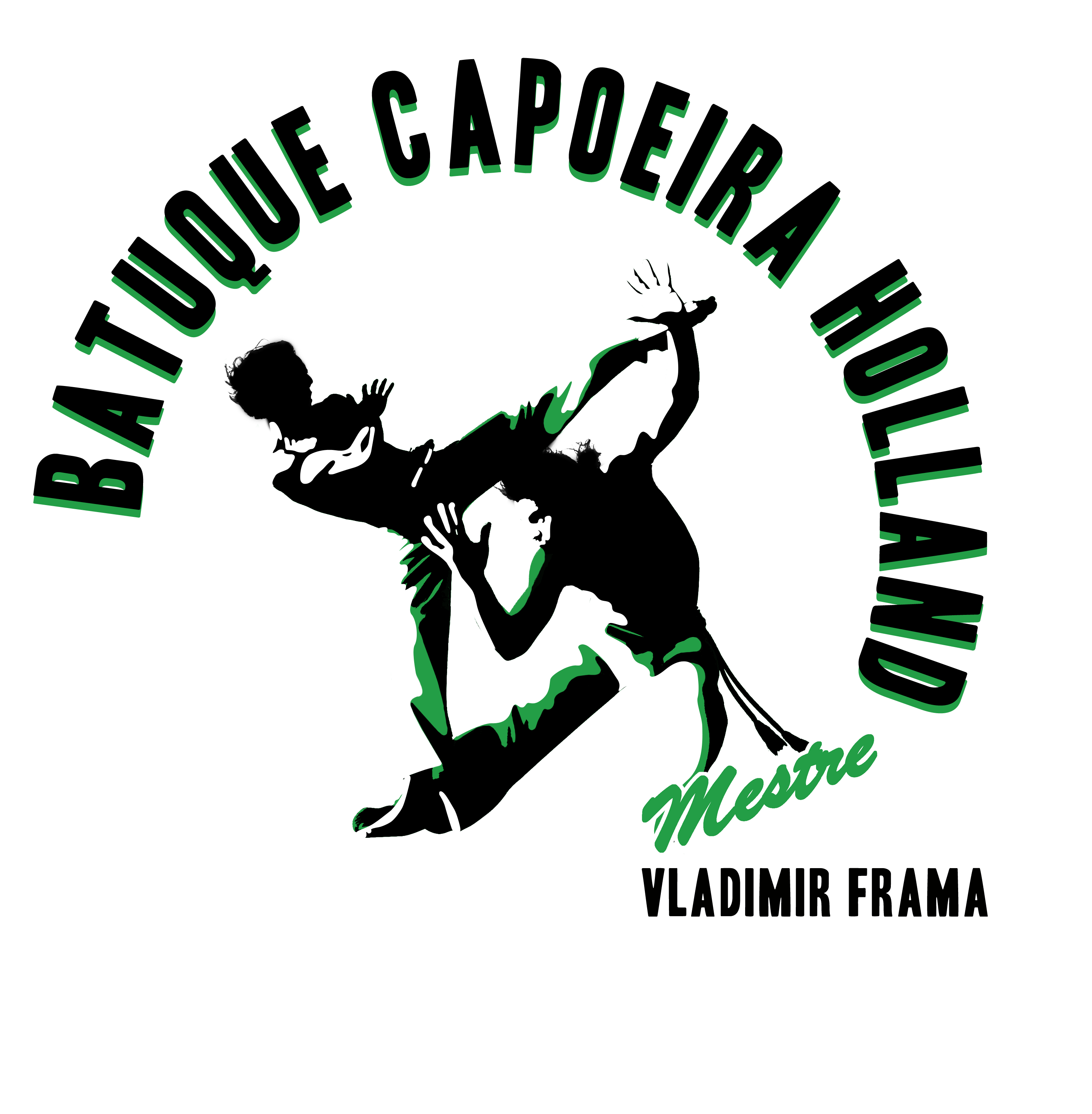 Batuque Capoeira Holland