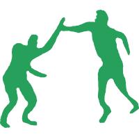 Capoeira Holland - Chamada
